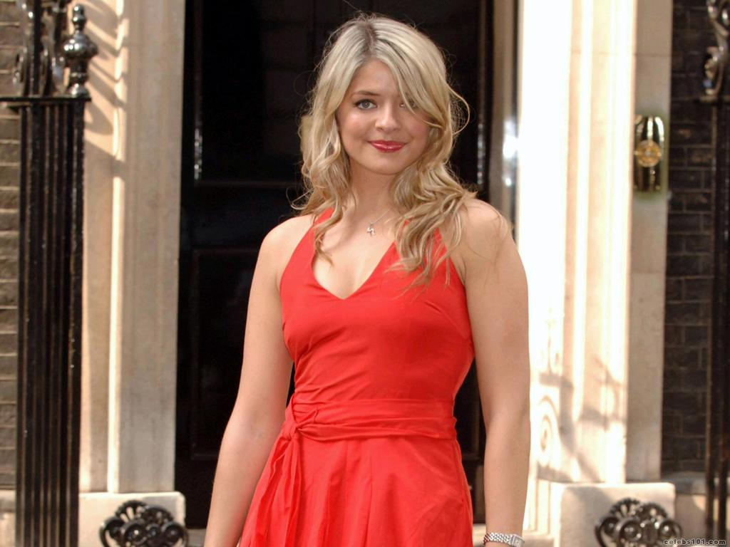 holly willoughby wallpaper 9510 - photo #19