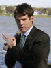 Ben Browder photo