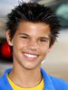 Taylor Lautner photo