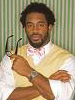 Dhani Jones photo