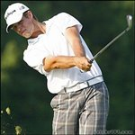 Aaron Baddeley Picture