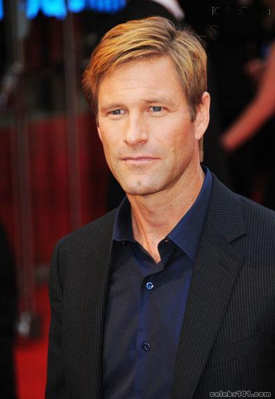 Aaron Eckhart - Photos