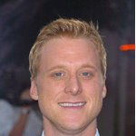 Alan Tudyk Photos