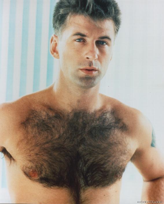 Фото парней с волосатой грудью