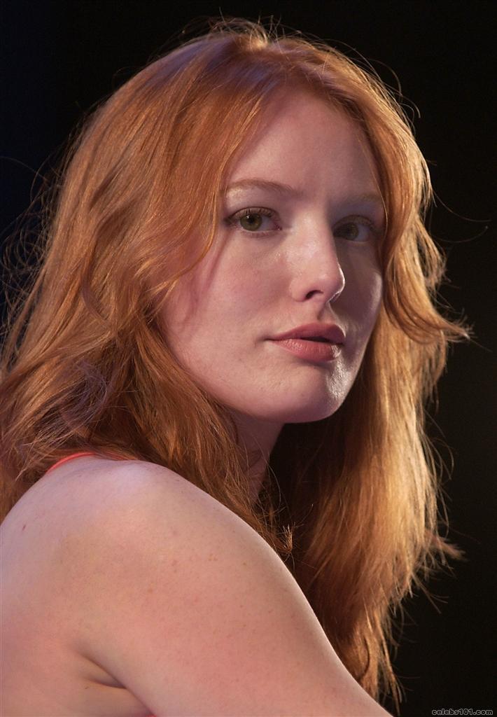 Alica Witt Nude 70