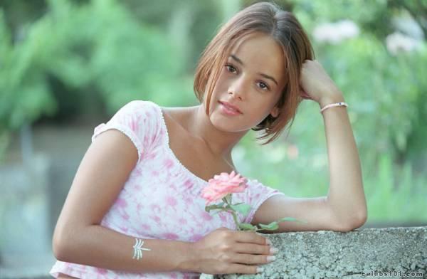 голые молоденькие русские фото