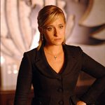 Allison Mack Picture