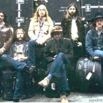 Allman Brothers Band Picture