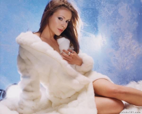 Alyssa milano bilder nackt kostenlos download photo 85