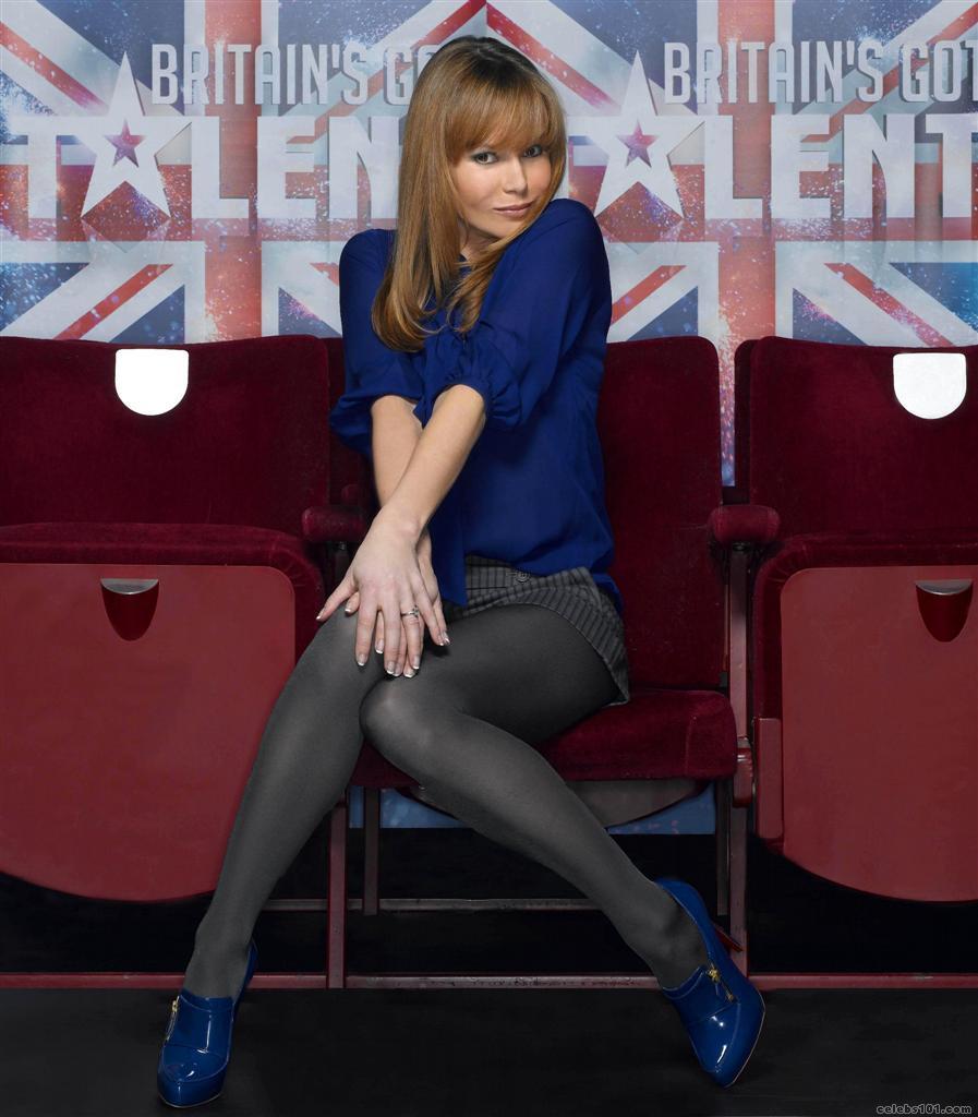 Heels That Heel, Amanda Holden