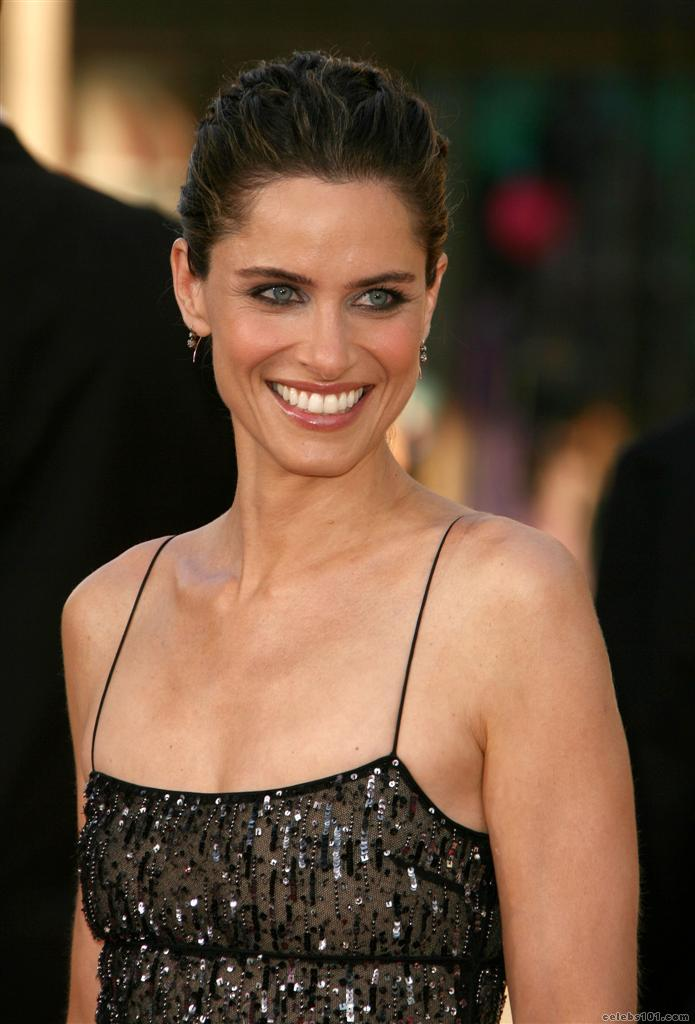 Amanda peet and friends sph 9