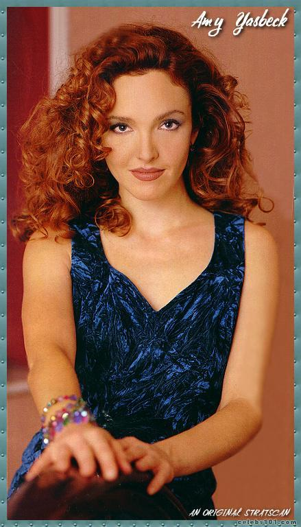 amy yasbeck sexy hot
