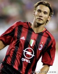 andriy shevchenko photo 1
