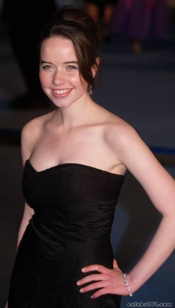 anna popplewell photo 4 - Anna Popplewell!!!(NARN�A)