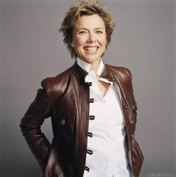 Annette Bening - Wallpaper Actress