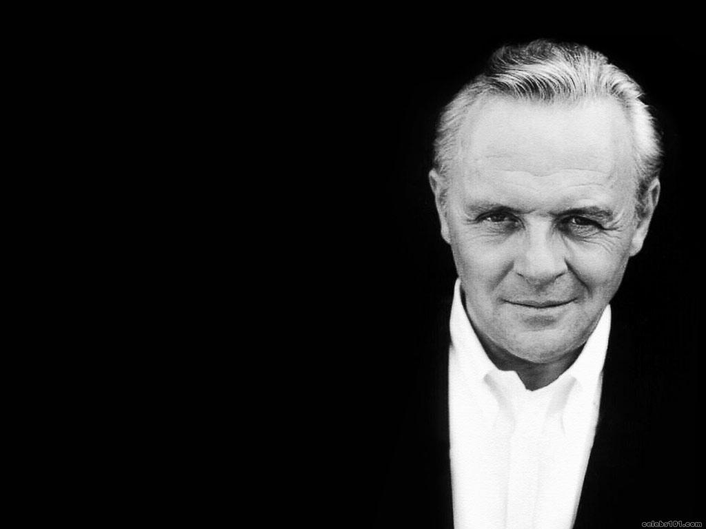 Anthony Hopkins - Wallpaper Gallery