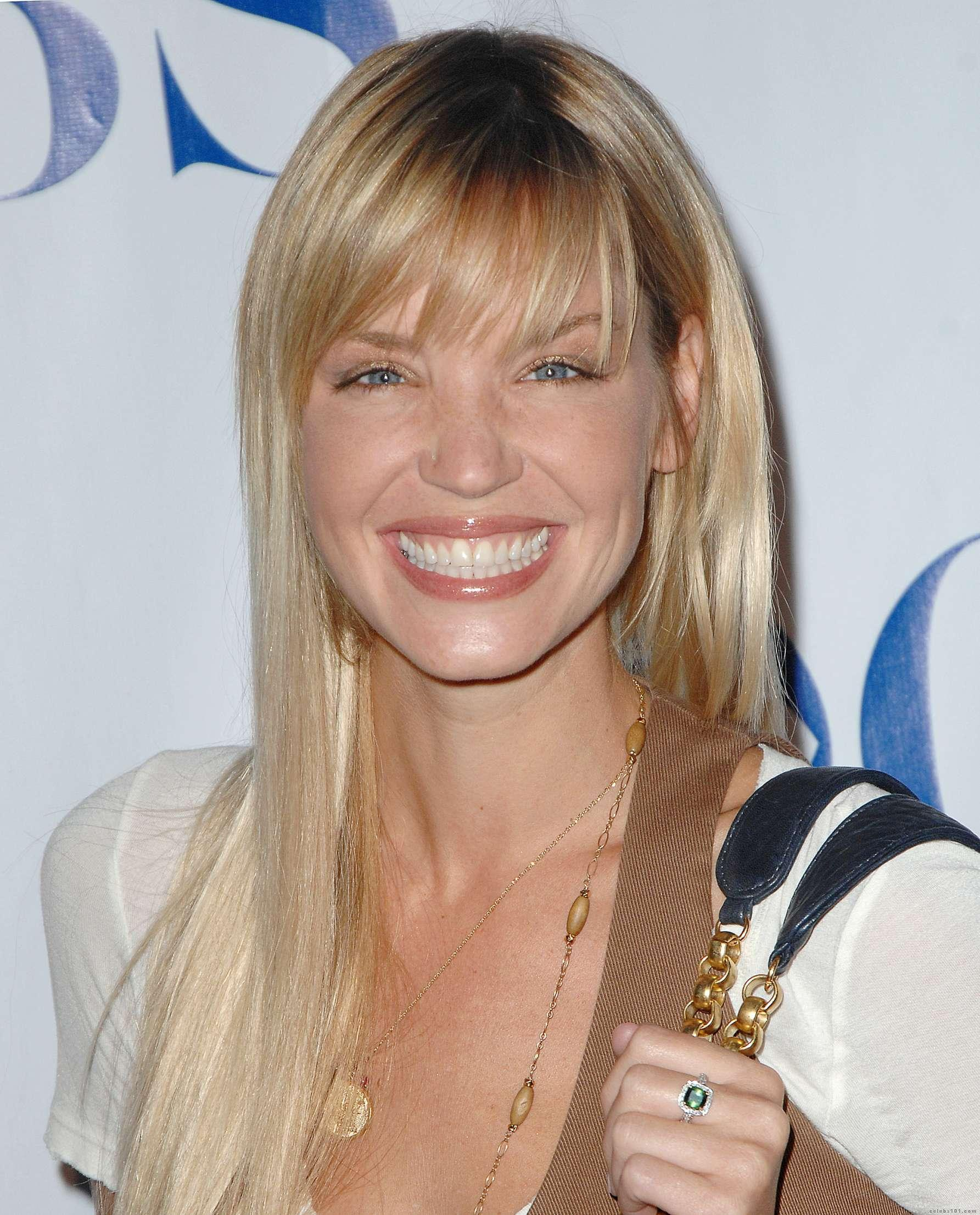 Ashley Scott - High quality