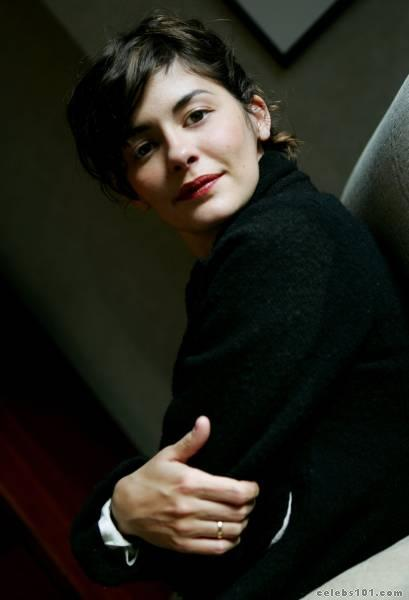 audrey tautou photo 1