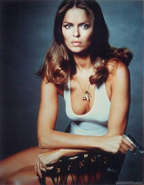 barbara bach photo 47 Erotic4u Celebrity Movie Archive : Barbara Bach in Force 10 from Navarone