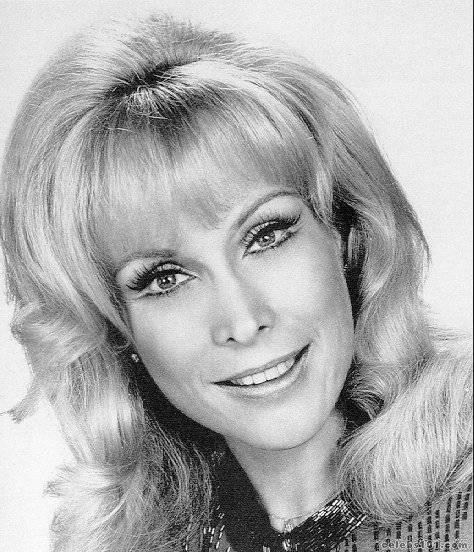 Fake Barbara Eden Facial