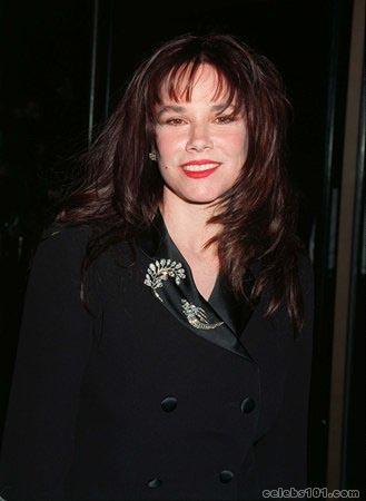Barbara Hershey Photos