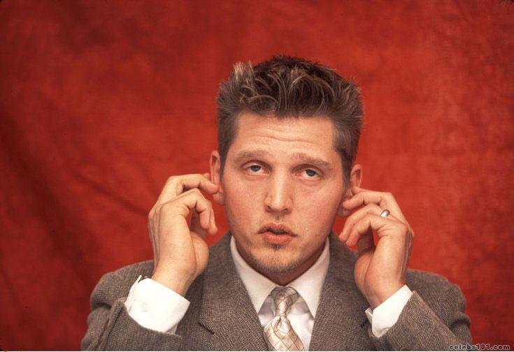 Barry Pepper - HD Wallpapers