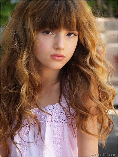 Bella Young nude