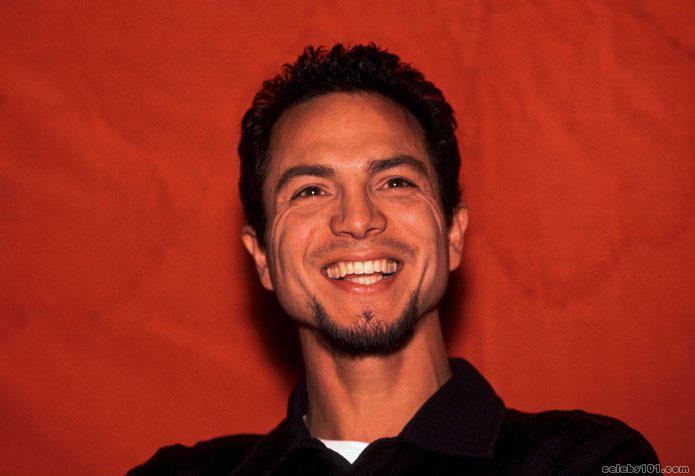 Benjamin Bratt - Wallpaper Colection