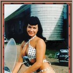 bettie page photo 1