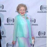 Betty White Photos