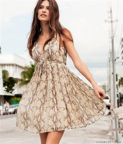 Bianca Balti Picture