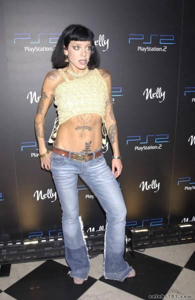 Something is. Bif naked moment of weakness have hit