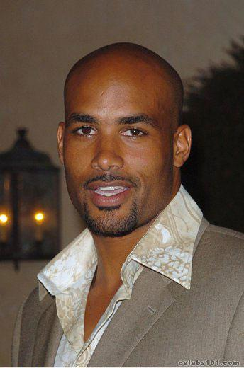 Boris Kodjoe - Wallpaper