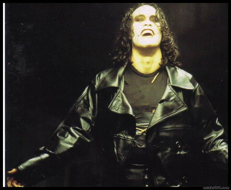 Brandon Lee - High quality imag...