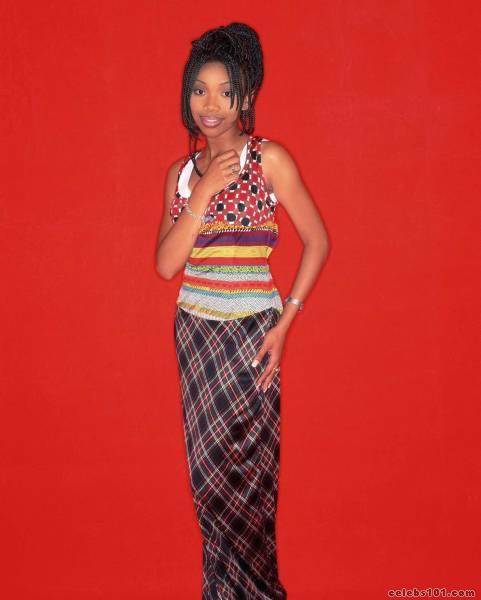 brandy norwood photo 1