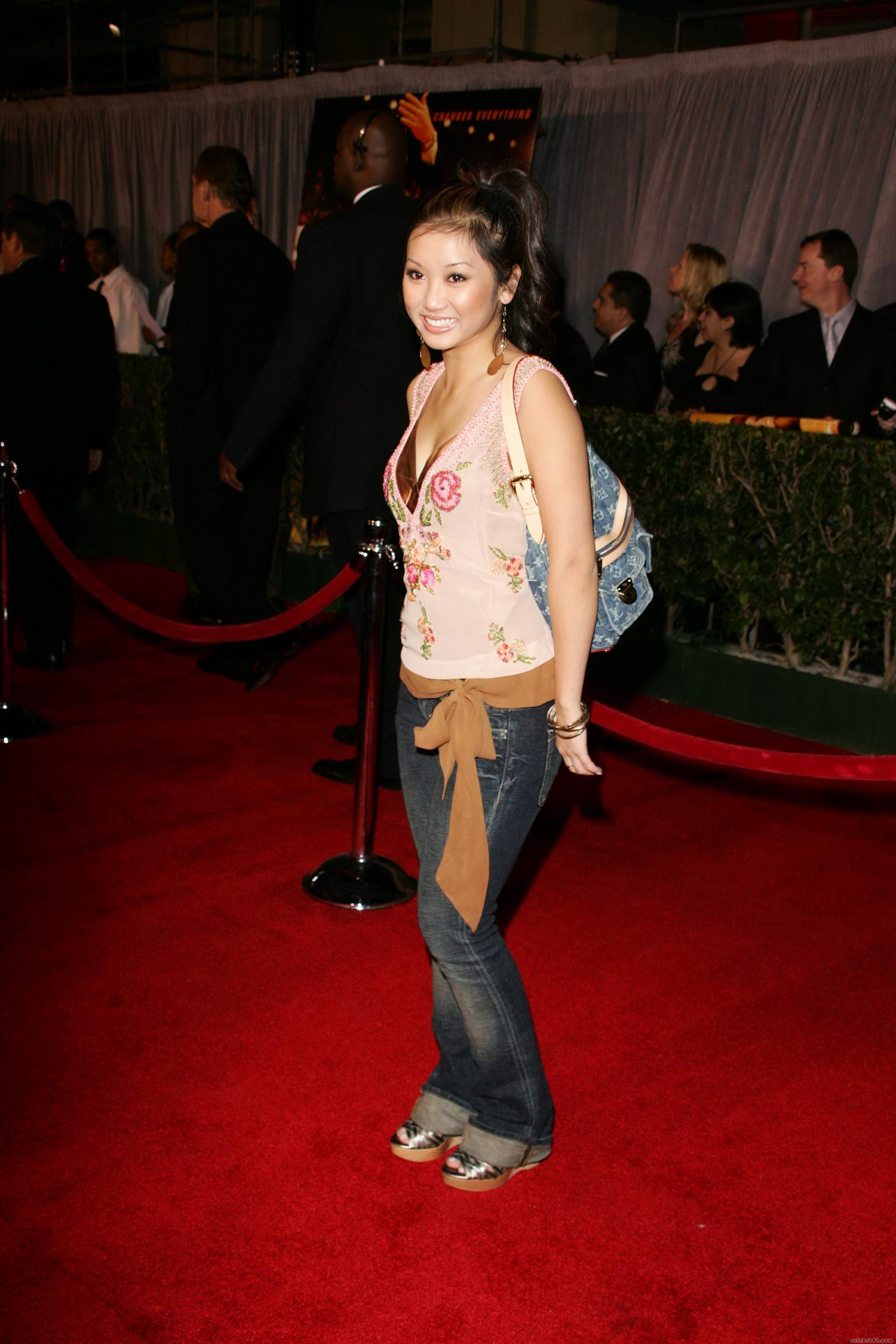 Brenda Song Baby Quotes