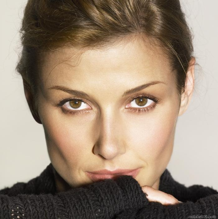 Bridget Moynahan Exotic Model