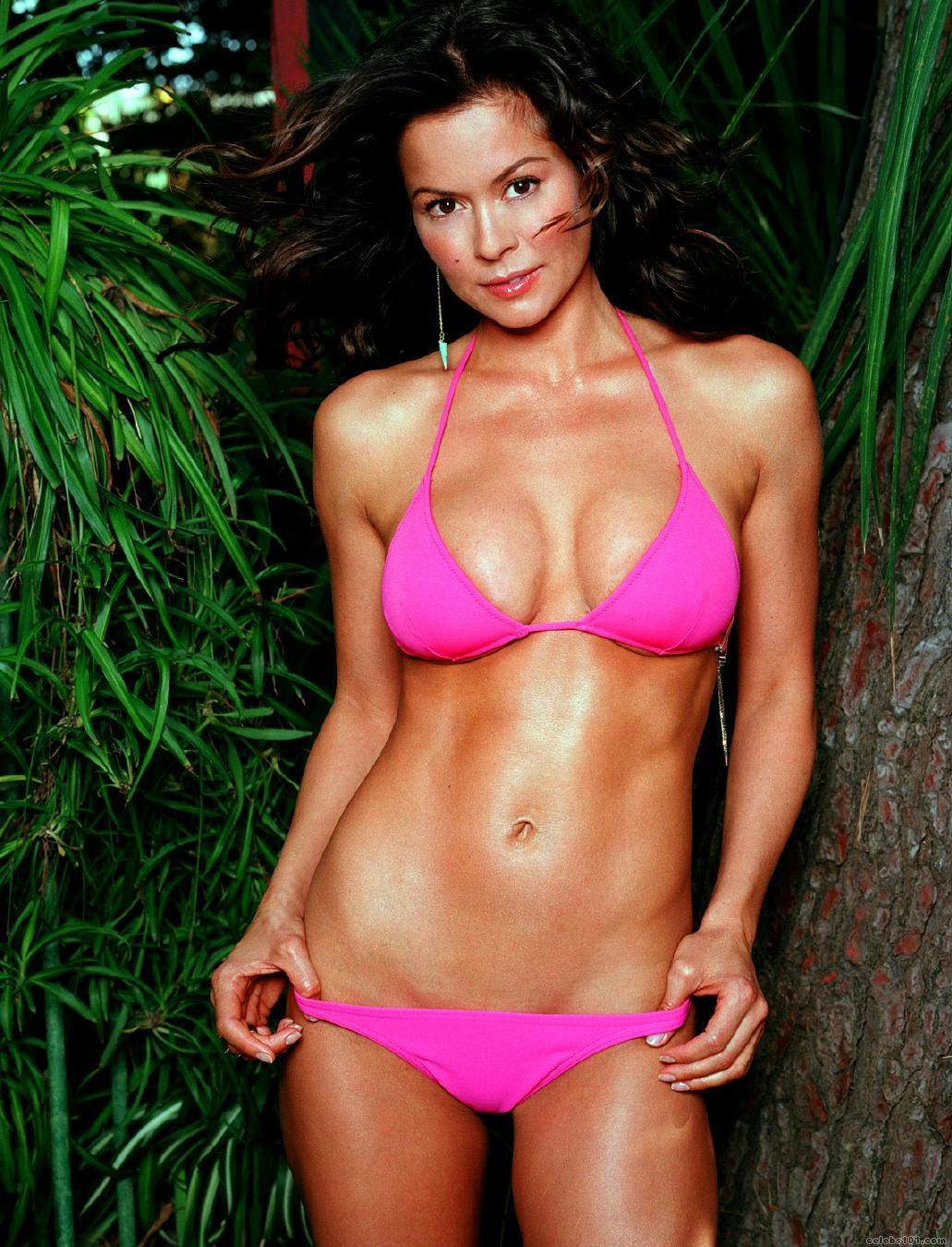 Brooke Burke-Bikini Photoshoot 2 10