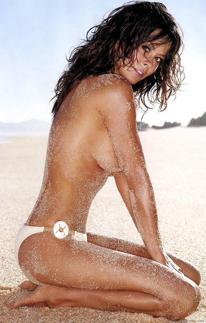 Брук берк фото голая