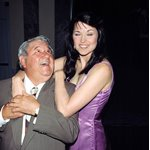 Buddy Hackett Photos