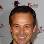 Cameron Daddo Photos