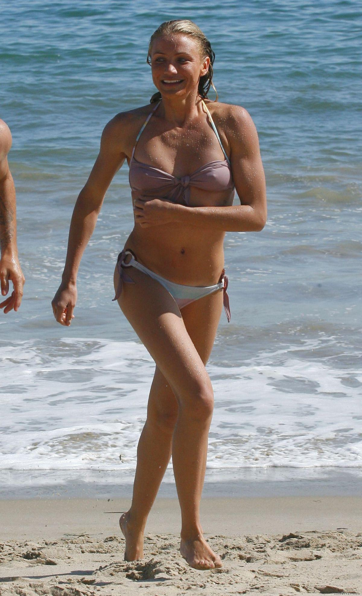 Pity, Cameron diaz see through bikini final, sorry