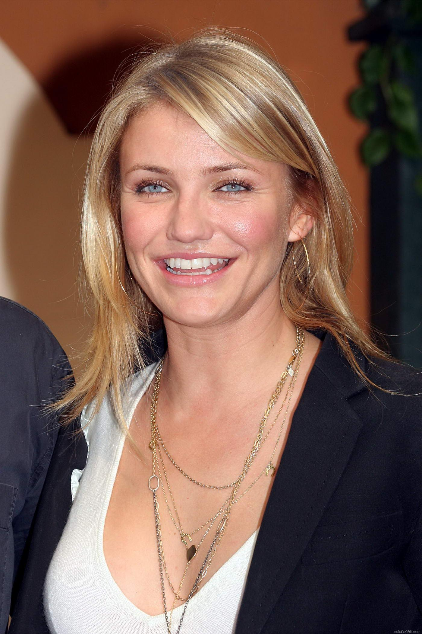 cameron diaz - photo #42