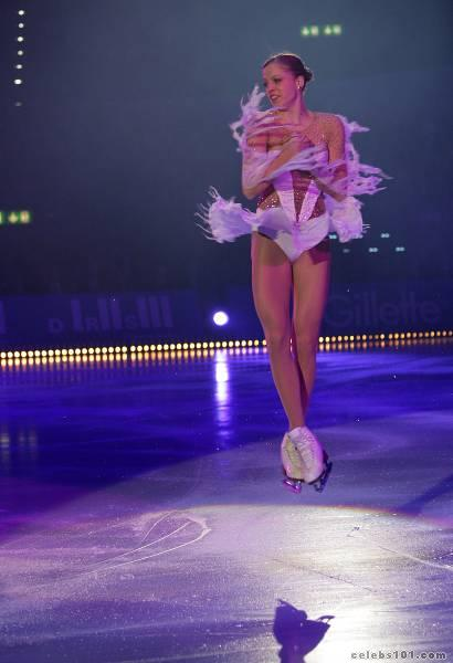 carolina kostner photo 1