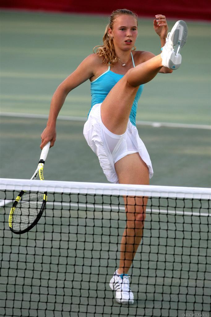 фото спортивных апскиртов