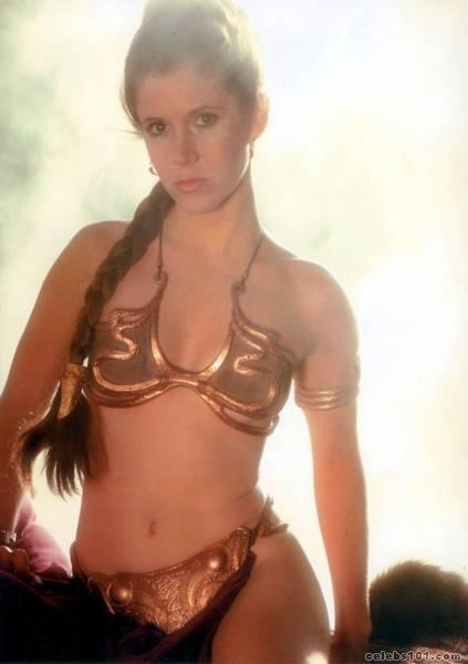 carrie fisher   high quality image size 423x600 of carrie