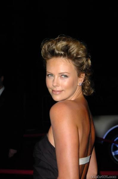 Charlize Theron 69