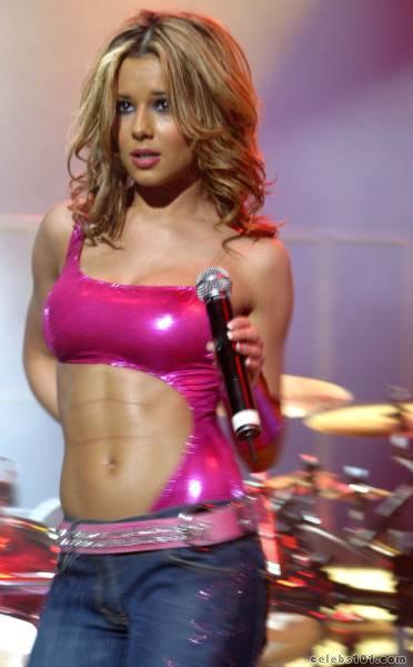 cheryl tweedy photo 87 OMD – Enola Gay Karaoke Version