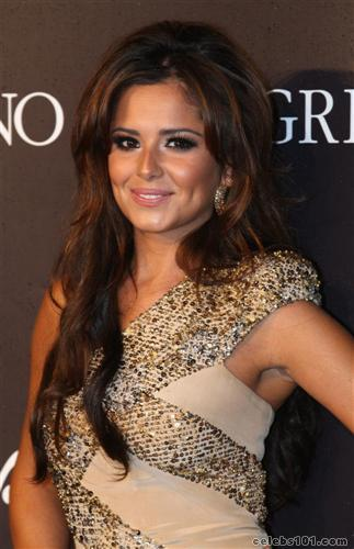 Cheryl Tweedy Picture