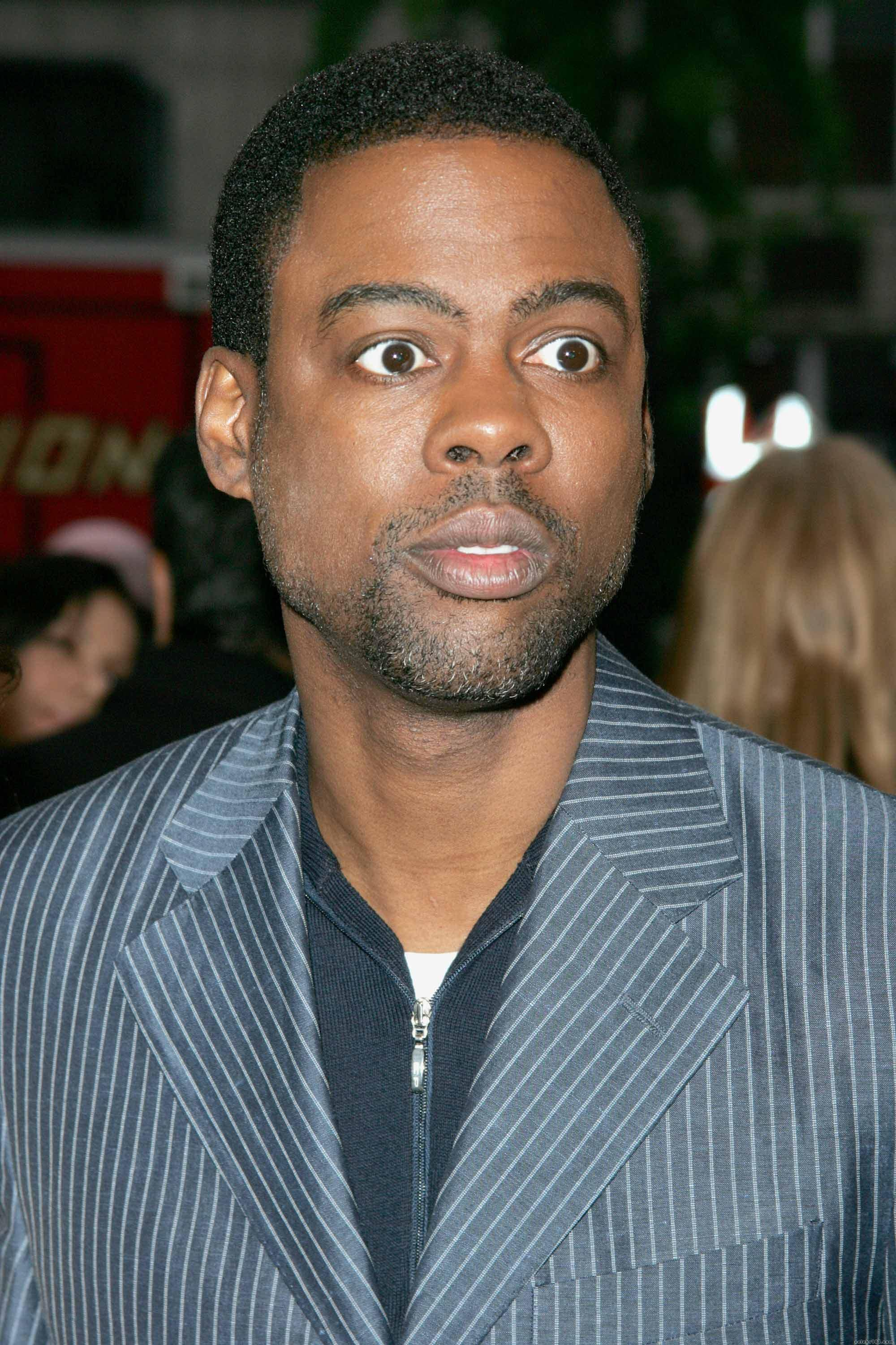 Chris Rock - Picture Gallery